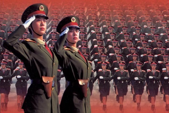军人类素材图片 - 〓『音画素材』〓 - 军旅同心论坛